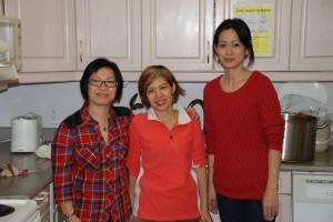 Vietnamese Toronto Community